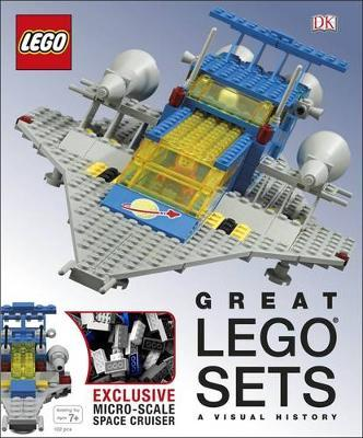 Great LEGO® Sets A ...