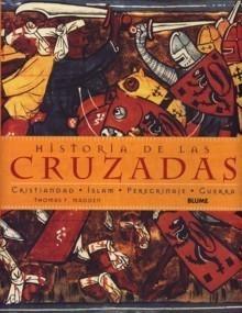 Historia de las Cruz...
