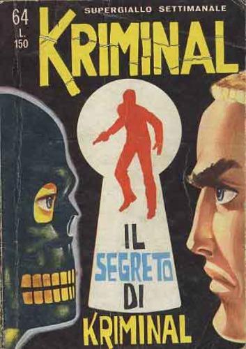 Kriminal n. 64