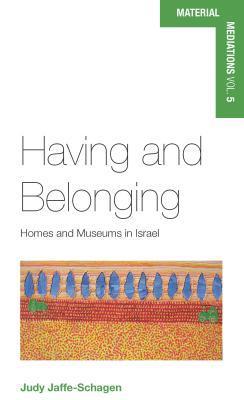 Having and Belonging