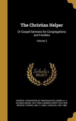 CHRISTIAN HELPER