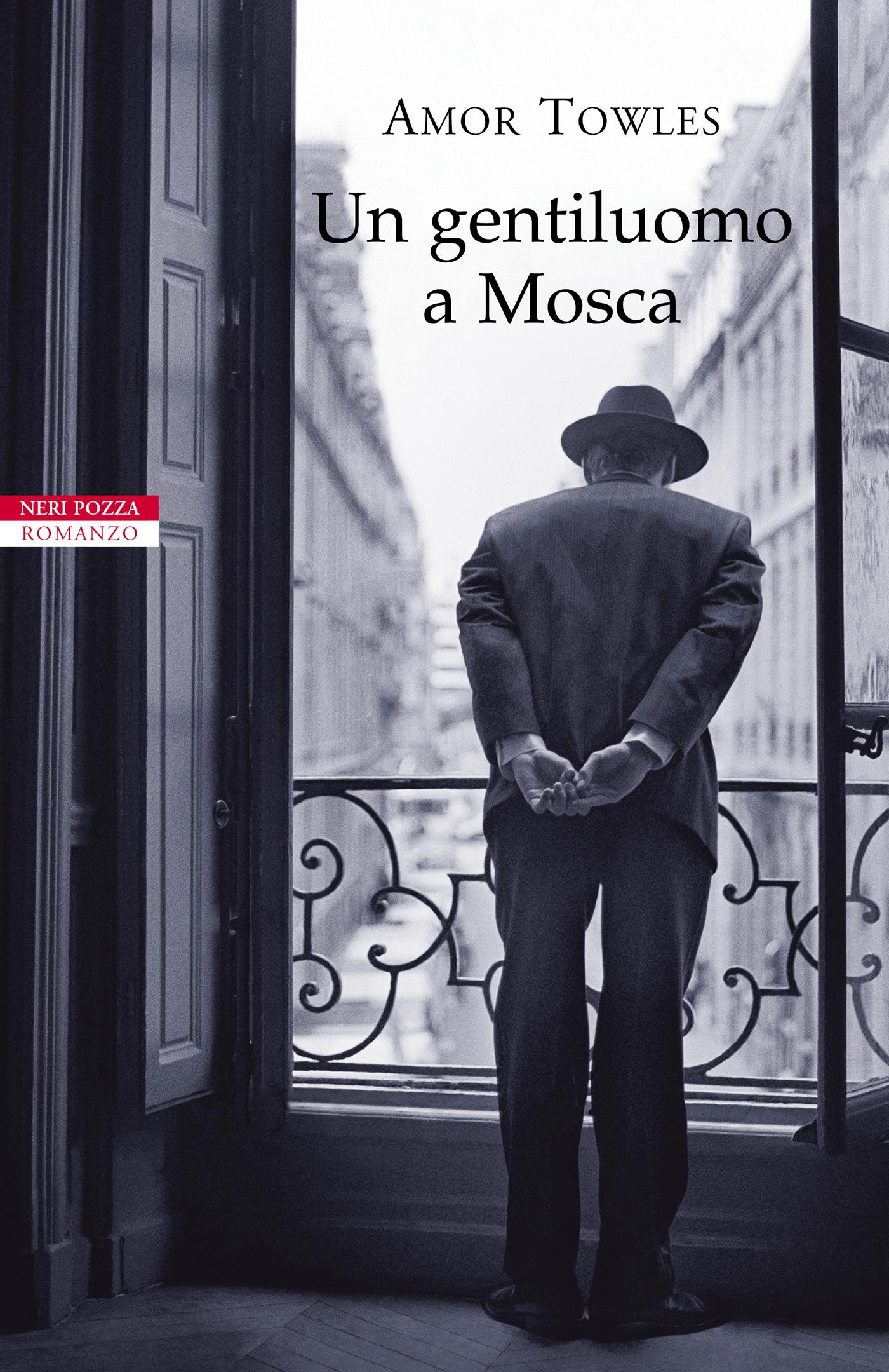 Un gentiluomo a Mosc...