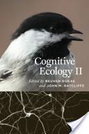 Cognitive Ecology II