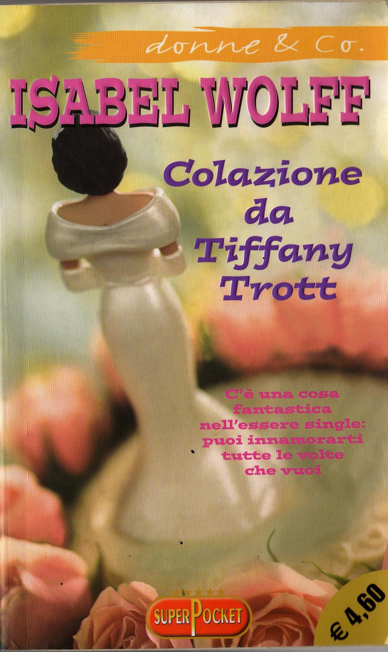 Colazione da Tiffany Trott