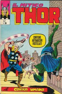 Il Mitico Thor n. 7