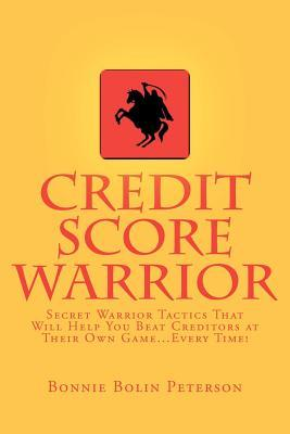 Credit Score Warrior