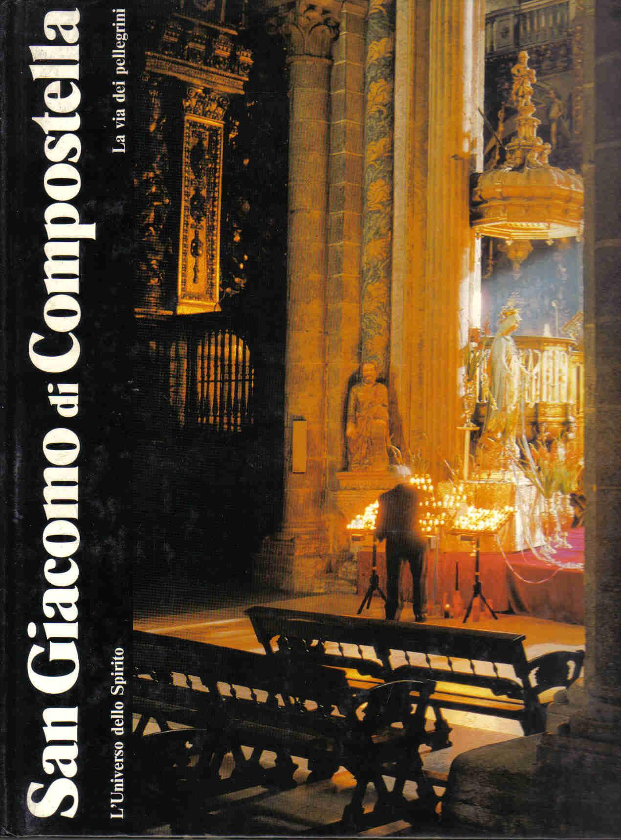 San Giacomo di Compostella
