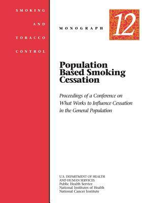 Population Based Smoking Cessation
