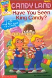 Have You Seen King Candy?