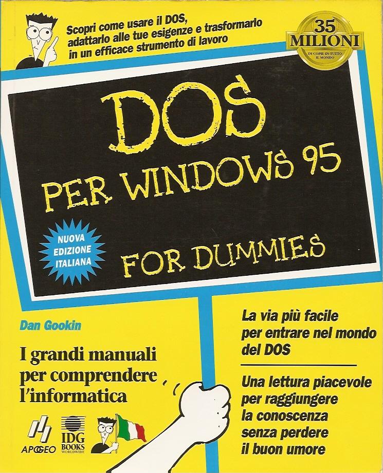 DOS per Windows 95