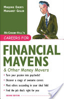 Careers for Financial Mavens and Other Money Movers