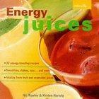 Energy Juices