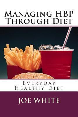 Managing Hbp Through Diet