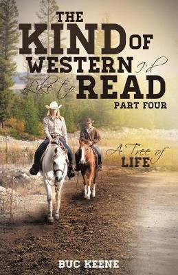 The Kind of Western I'd Like to Read