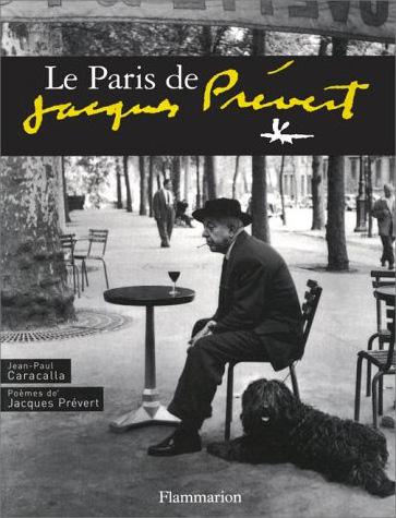 Le Paris de Prévert