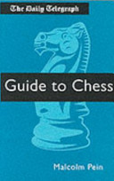 The Daily Telegraph Guide to Chess
