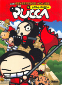Los divertidos viajes de Pucca 1 China/ The Entertaining Trips of Pucca 1 China