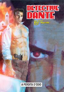 Detective Dante n. 12 (di 24)