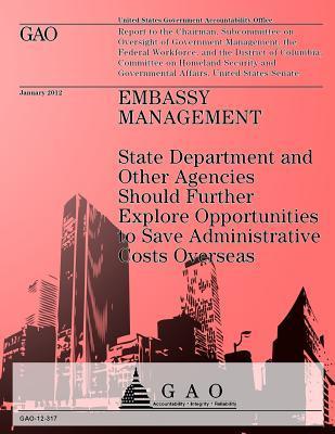 Embassy Management
