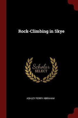 Rock-Climbing in Skye