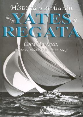 Historia y evolución de los yates de regatas