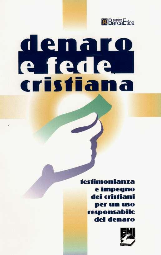 Denaro e fede cristiana