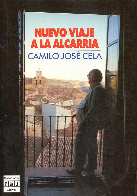 Nuevo viaje a la Alcarria