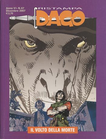Ristampa Dago n. 67