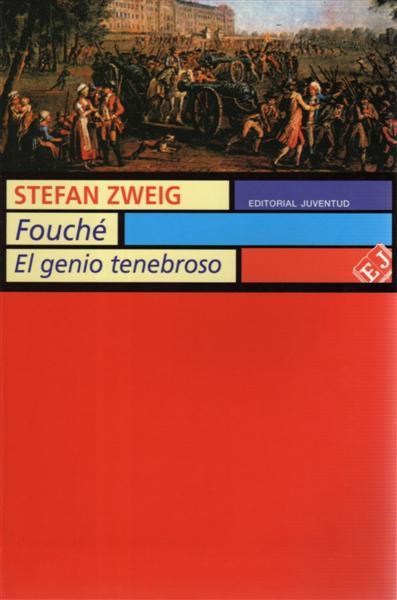 Fouche - El Genio Tenebroso Encuadernada