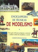 Enciclopedia de técnicas de modelismo