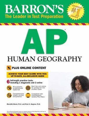 Barron's AP Human Geography