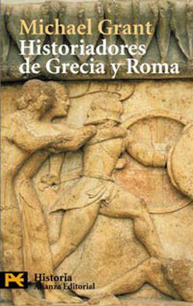 Historiadores de Grecia y Roma