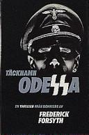 Täcknamn Odessa