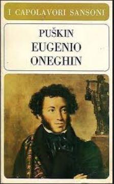 Eugenio Oneghin