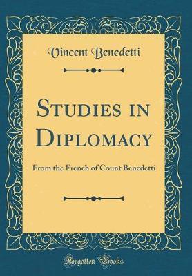 Studies in Diplomacy