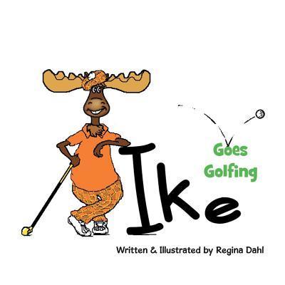 Ike Goes Golfing
