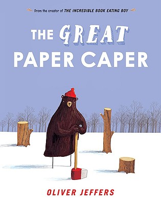 The Great Paper Cape...