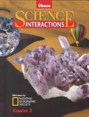 Glencoe science interactions