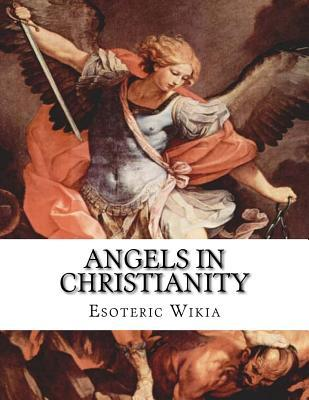 Angels in Christianity