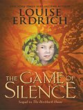 The Literacy Bridge - Large Print - The Game Of Silence