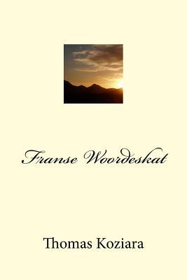 Franse Woordeskat