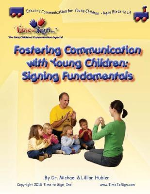 Fostering Communications With Young Children