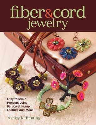 Fiber & Cord Jewelry