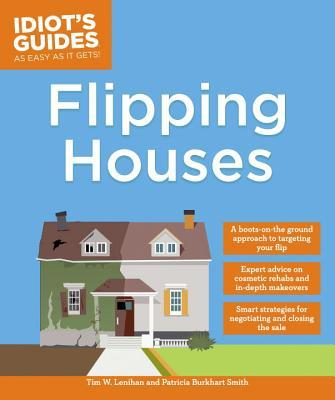 Idiot's Guides Flipping Houses