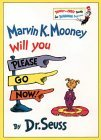 Marvin K. Mooney Wil...