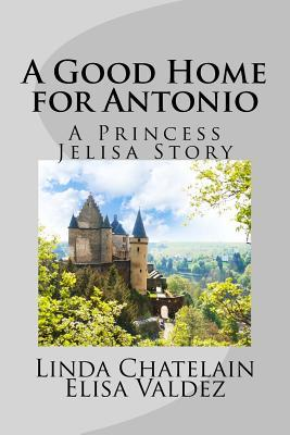 A Good Home for Antonio
