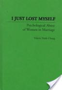I Just Lost Myself