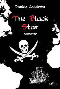 The black star. Con e-book