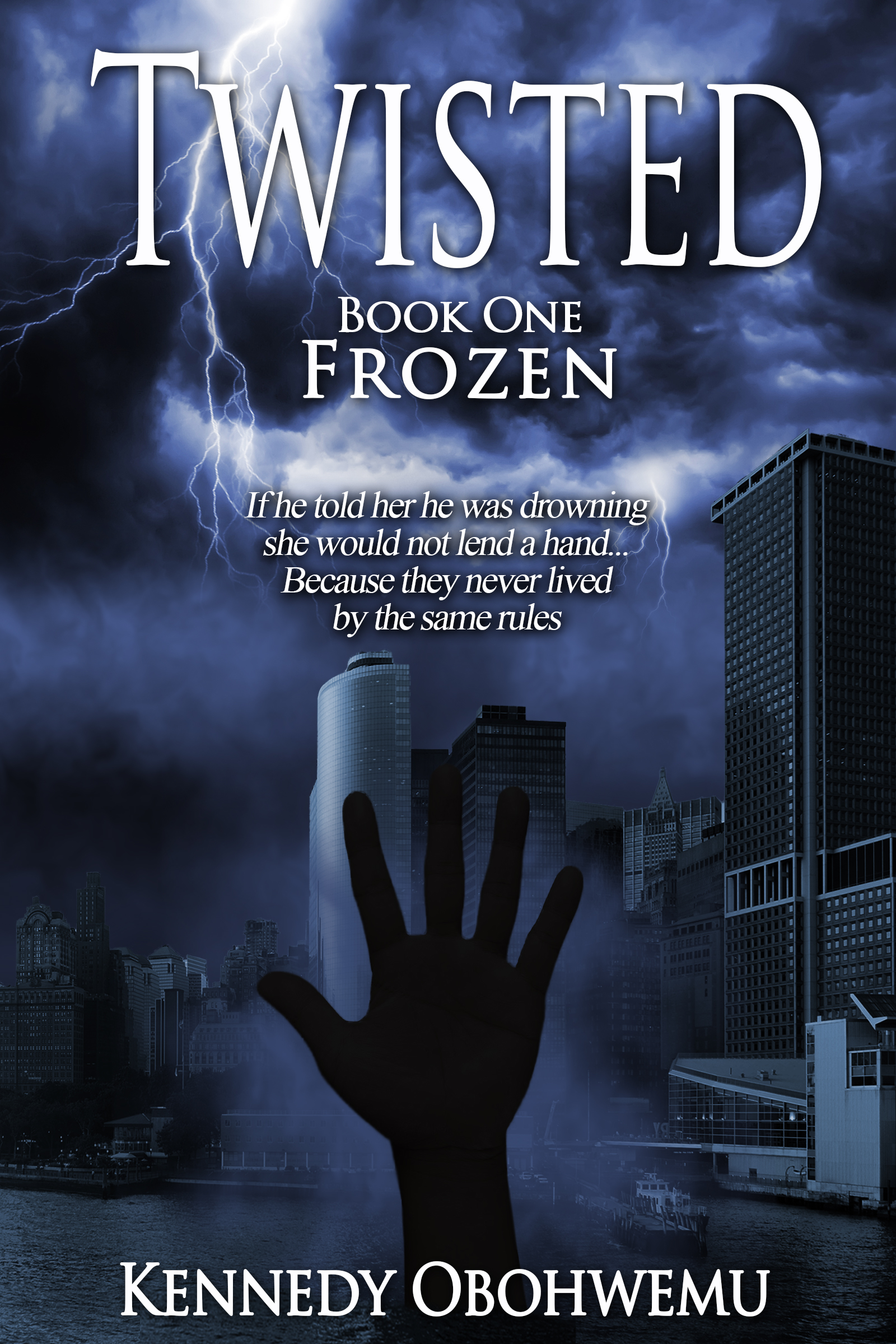 Twisted, Book 1
