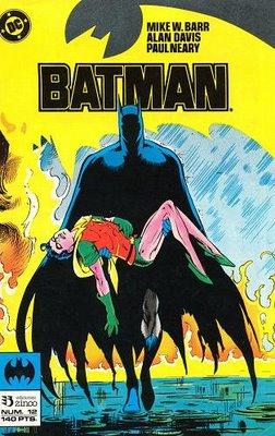 Batman Vol.II, #12